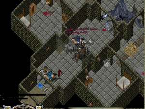 Dungeon Action