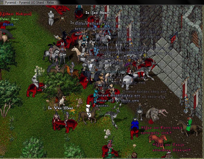 ultima online how to buy from player vendors